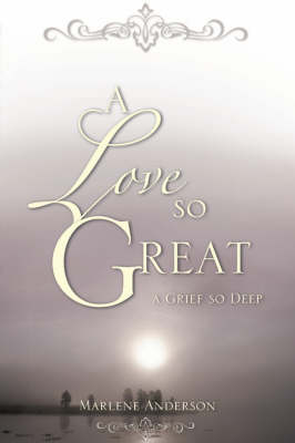 A Love So Great