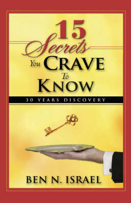 15 Secrets You Crave to Know