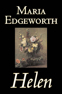 Helen by Maria Edgeworth, Fiction, Classics, Literary