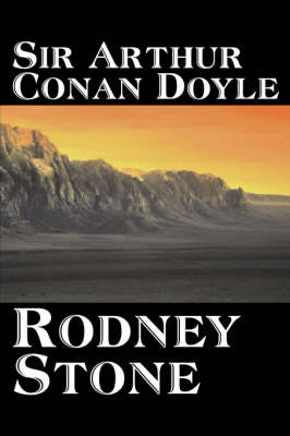 Rodney Stone by Arthur Conan Doyle, Fiction, Mystery & Detective, Historical, Action & Adventure