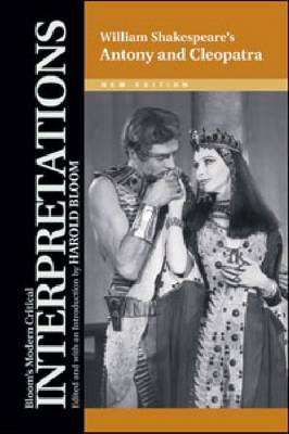 Antony and Cleopatra: William Shakespeare