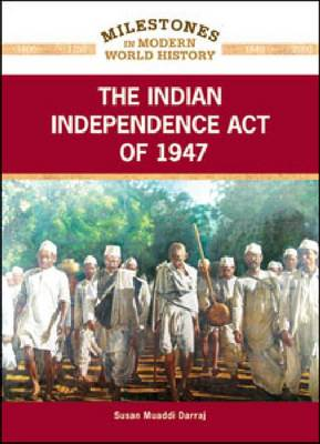 The Indian Independence Act of 1947
