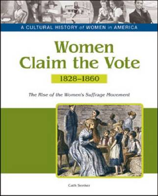 Women Claim the Vote
