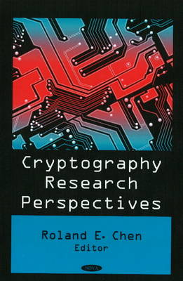 Cryptography Research Perspectives