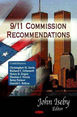 9/11 Commission Recommendations