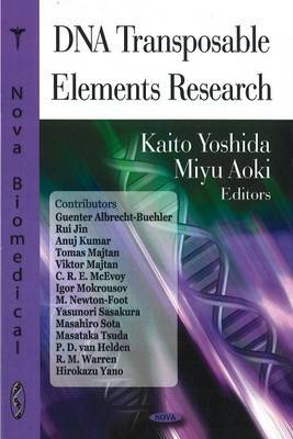 DNA Transposable Elements Research