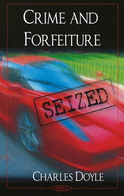Crime & Forfeiture