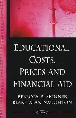 Educational Costs, Prices & Financial Aid