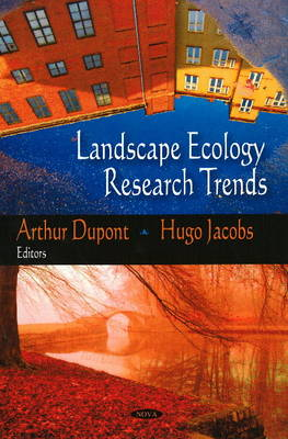 Landscape Ecology Research Trends