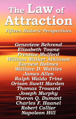 The Law of Attratction