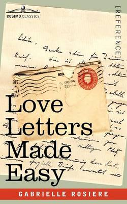 Love Letters Made Easy