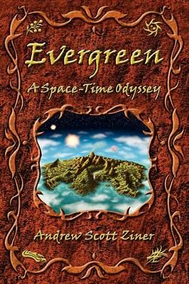 Evergreen: A Space-Time Odyssey