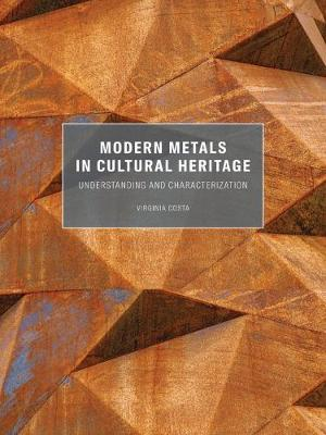 Modern Metals in Cultural Heritage - Understanding  and Characterization