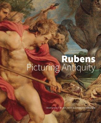 Rubens - Picturing Antiquity