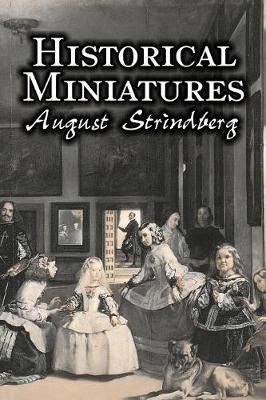 Historical Miniatures by August Strindberg, Fiction, Literary