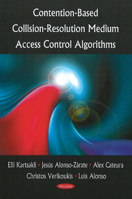 Contention-Based Collision-Resolution Medium Access Control Algorithms