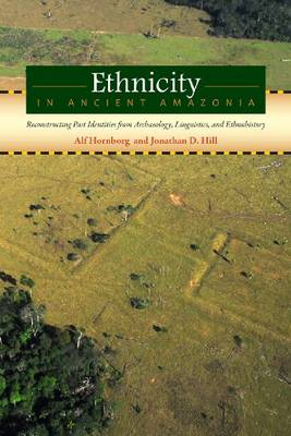 Ethnicity in Ancient Amazonia: Reconstructing Past Identities from Archaeology, Linguistics, and Ethnohistory