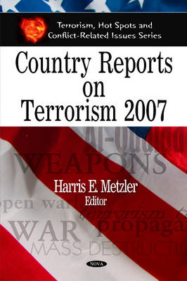 Country Reports on Terrorism 2007