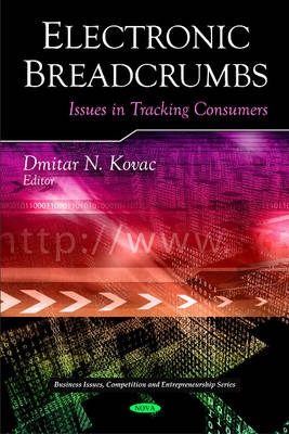 Electronic Breadcrumbs: Issues in Tracking Consumers