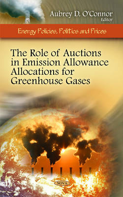 Role of Auctions in Emission Allowance Allocations for Greenhouse Gases