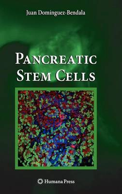 Pancreatic Stem Cells