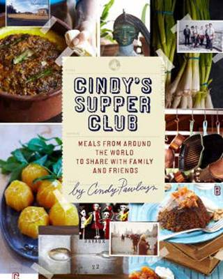 Cindy's Supper Club