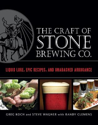 The Craft Of Stone Brewing Co.