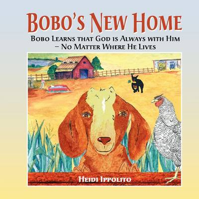 Bobo's New Home