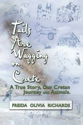 Tails Are Wagging on Crete