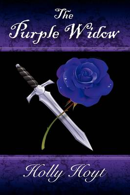 The Purple Widow