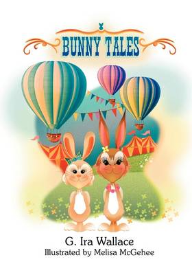 Bunny Tales: The Journey Begins
