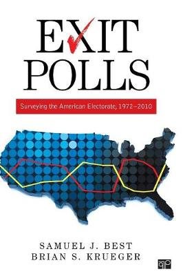 Exit Polls: Surveying the American Electorate, 1972-2010