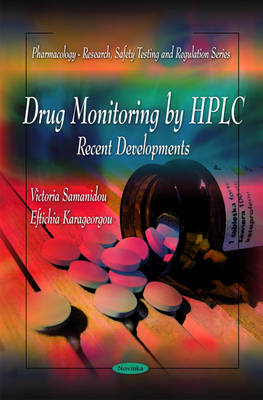 Drug Monitoring by HPLC: Recent Developments