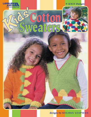 Kids' Cotton Sweaters