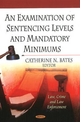 An Examination Of Sentencing Levels & Mandatory Minimums