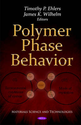 Polymer Phase Behavior