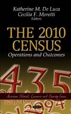 2010 Census: Operations & Outcomes