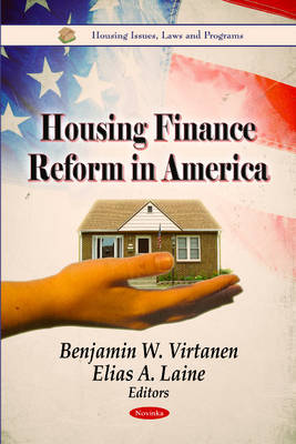 Housing Finance Reform in America