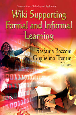 Wiki Supporting Formal & Informal Learning