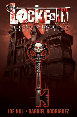Locke and Key: Welcome to Lovecraft