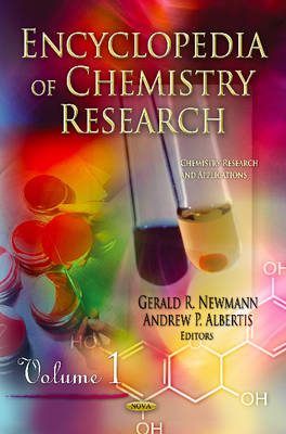 Encyclopedia of Chemistry Research: 2 Volume Set