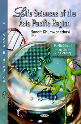 Life Sciences of the Asia Pacific Region