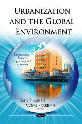 Urbanization & the Global Environment