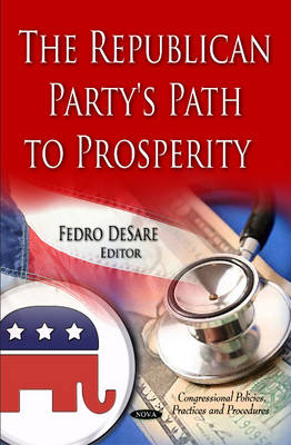 Republican Party's Path to Prosperity