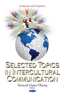 Selected Topics in Intercultural Communication