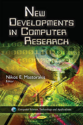 New Developments in Computer Research