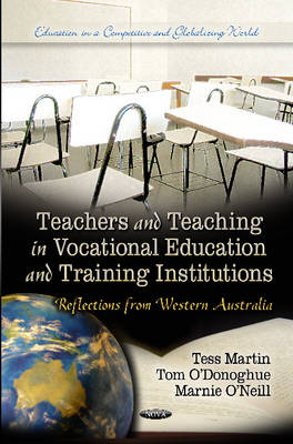 Teachers & Teaching in Vocational Education & Training Institutions: Reflections from Western Australia