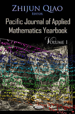 Pacific Journal of Applied Mathematics Yearbook: Volume 1