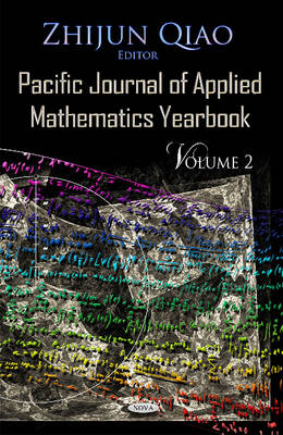Pacific Journal of Applied Mathematics Yearbook: Volume 2