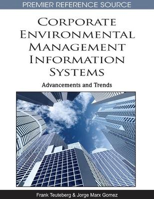 Corporate Environmental Management Information Systems: Advancements and Trends